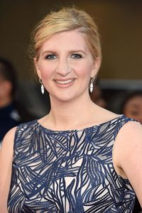 Rebecca Adlington rhinoplasty