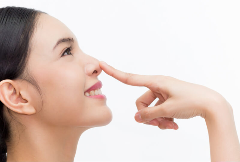 recovery rhinoplasty nose fillers